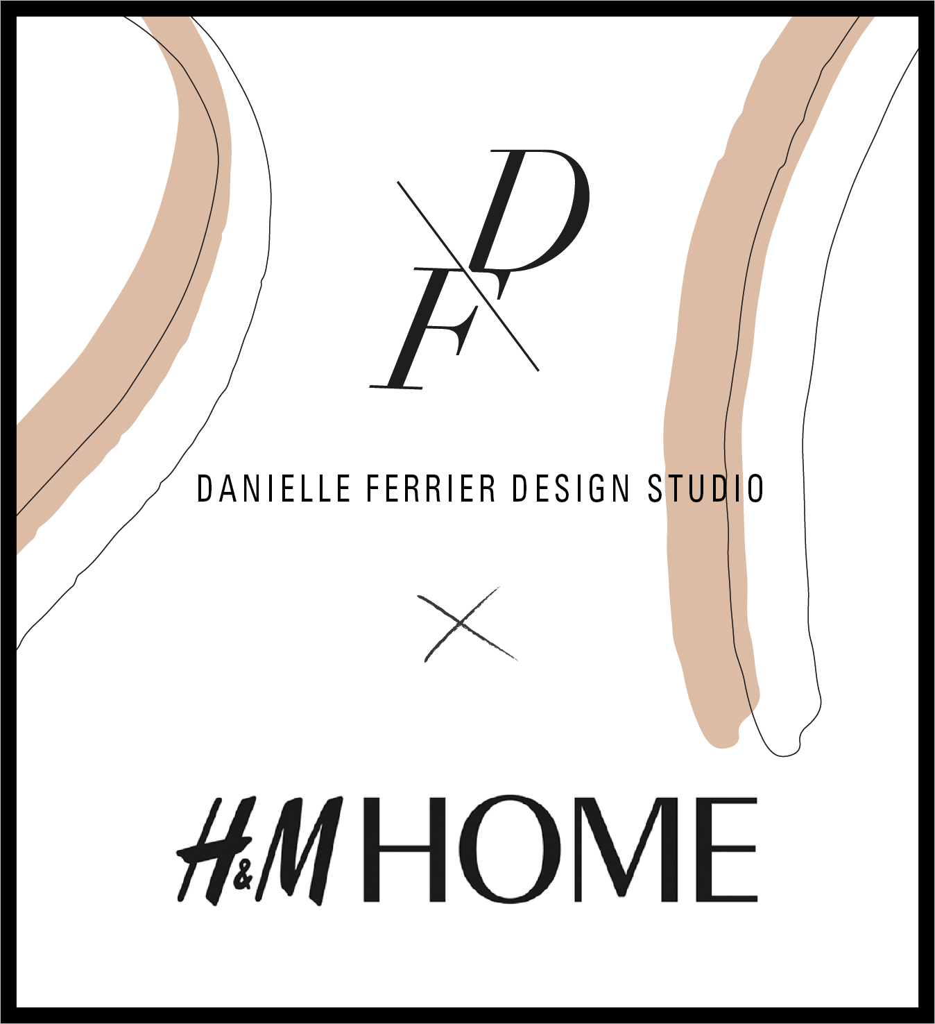 H&M Home Collaboration